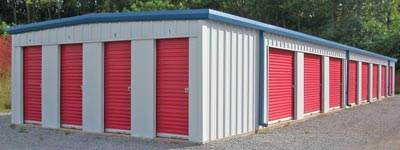 Link to mini storage building image